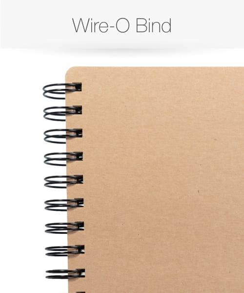 Wire-O Bind